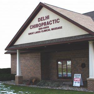 Delhi Chiropractic