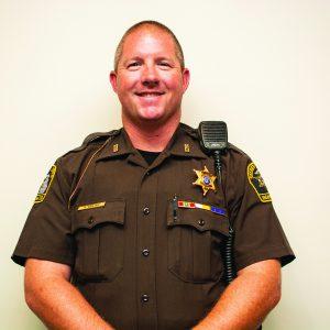 Deputy Duling